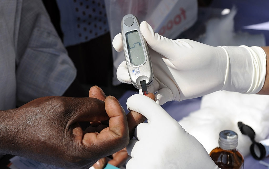 Diabetes In The Black Community Needs Comprehensive Solutions
