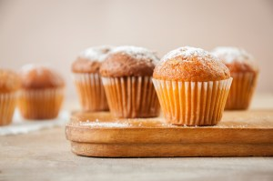 Muffins Are Being Recalled Due To The Possibility Of Listeria Contamination