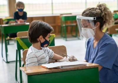 Pfizer, Moderna To Expand Vaccine Studies In Young Children