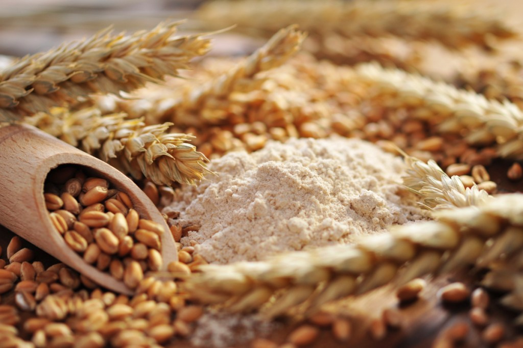 Whole Grain Intake May Reduce Cardiovascular Risk Factors