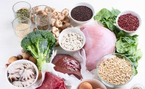 America's Diet Is Changing, Causing Anemia