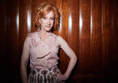 Kathy Griffin Was Diagnosed With Lung Cancer, Know More About Risks For Nonsmokers