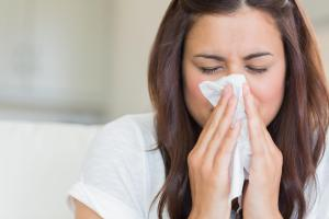 Sinusitis May Be Aided By Polluted Air