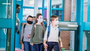 COVID-Cases-Among-Youngsters-In-US-Rise-When-Pupils-Return-To-School