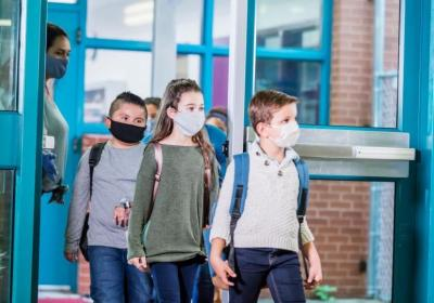 COVID Cases Among Youngsters In US Rise When Pupils Return To School
