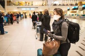 US Construct New Rules For International Visitors For COVID-19