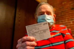 Vaccination Cards Increase Confidence And Safety In British Columbia Event