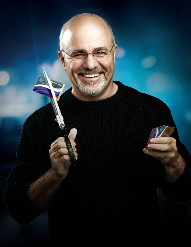 dave ramsey audio books