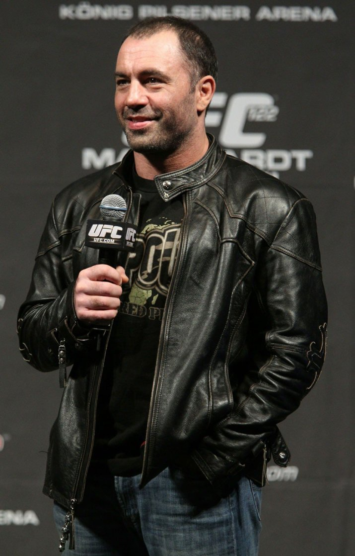 how much is joe rogan's net worth