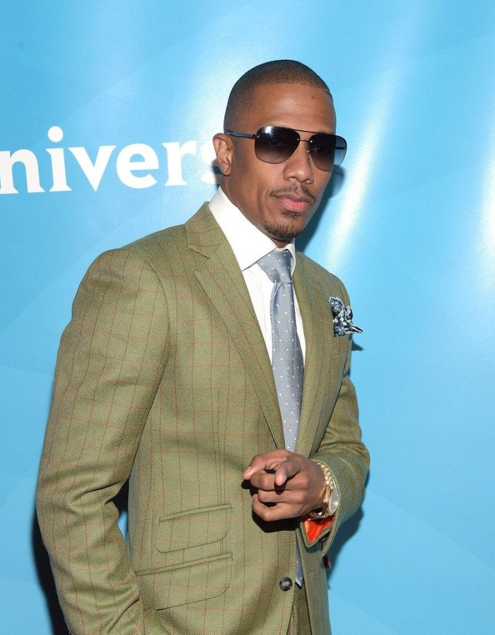nick cannon net worth in 2018