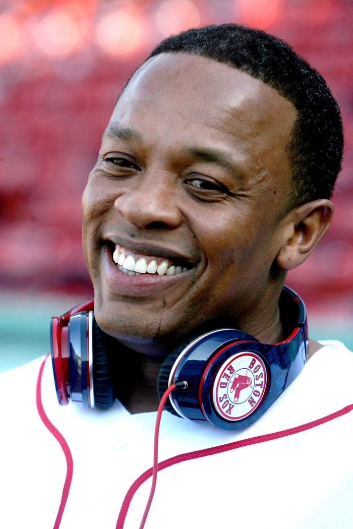 how old is dr dre