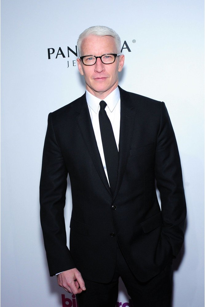 anderson cooper channel one