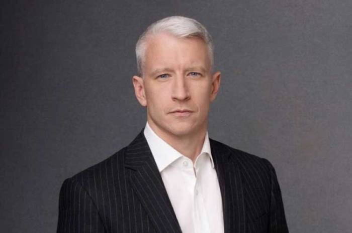 anderson cooper and partner
