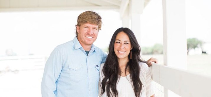 chip and joanna gaines app