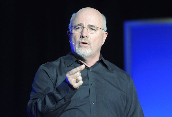 dave ramsey financial peace
