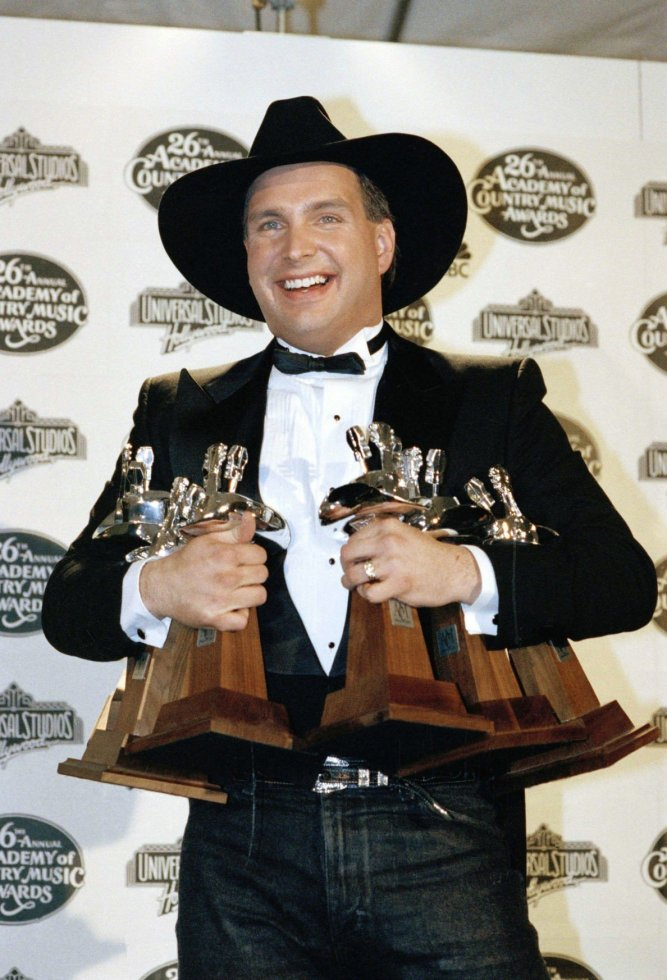 the garth brooks