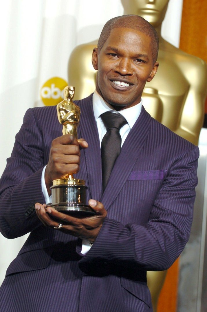 jamie foxx as mike tyson