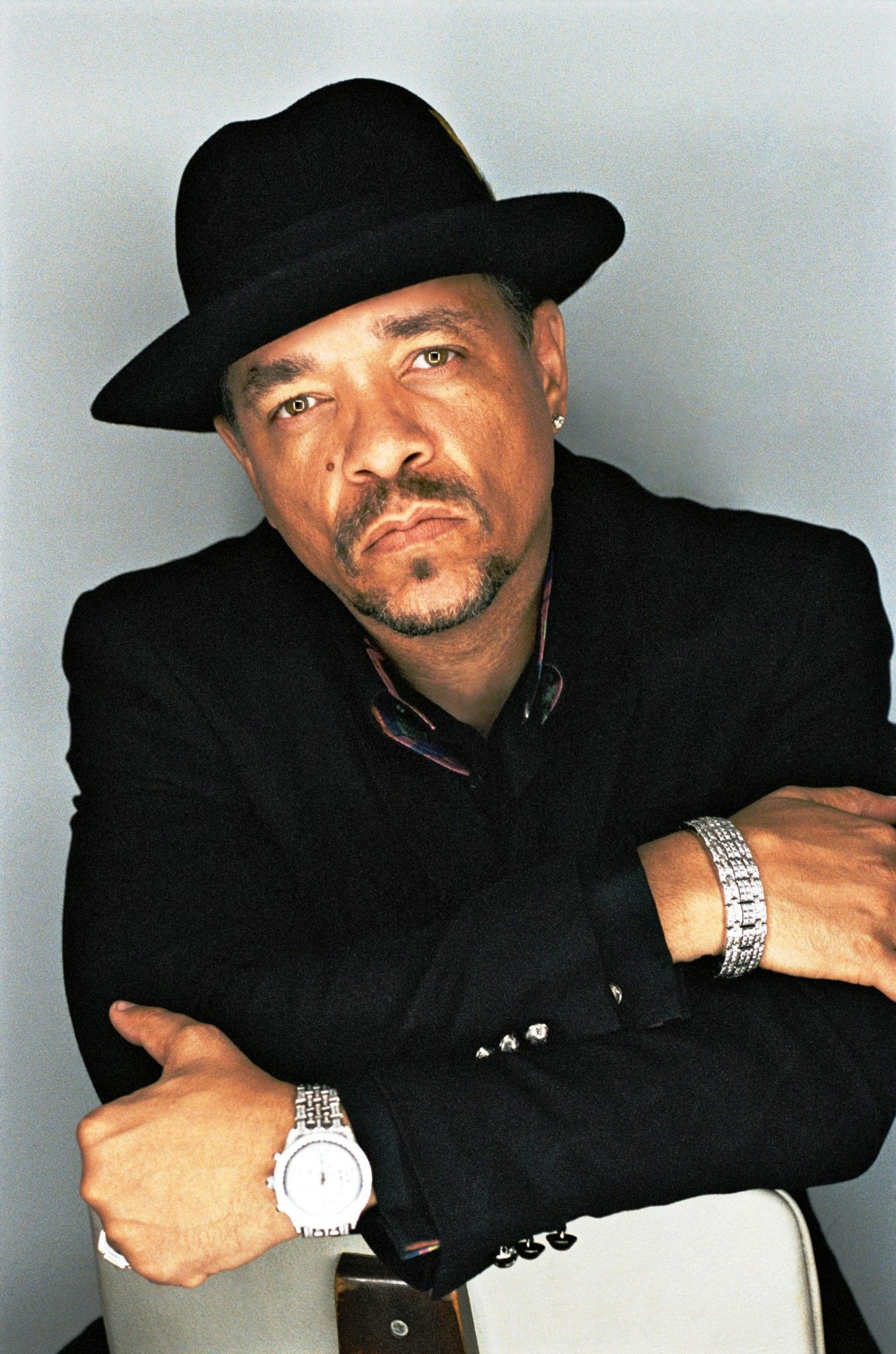 ice t daughter age