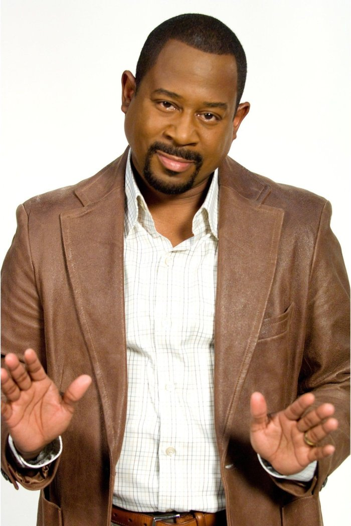 the martin lawrence show