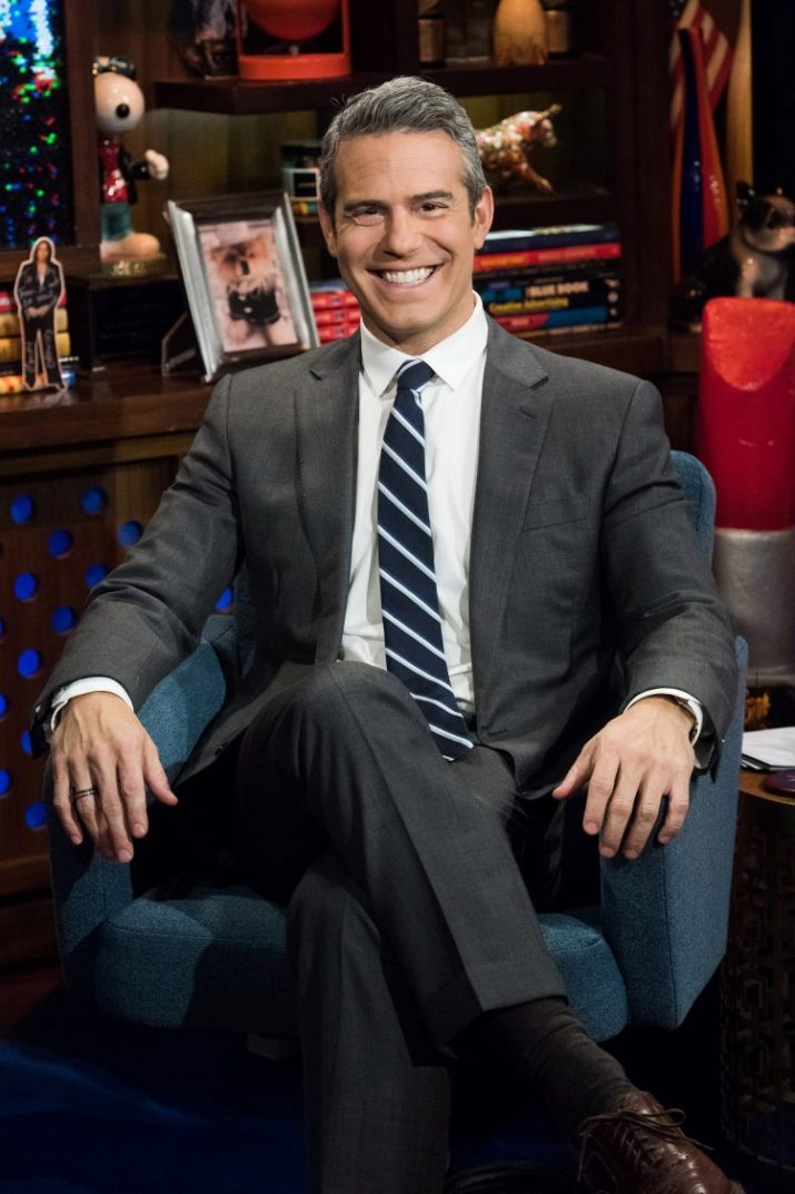 andy cohen chris wilding