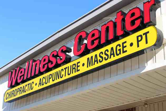 Contact Washington Wellness chiropractic physical therapy