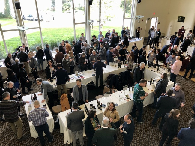 The Best Brunellos: Tasting the 2015 Vintage on Tour