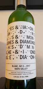 Wine Reviews: Ashes & Diamonds