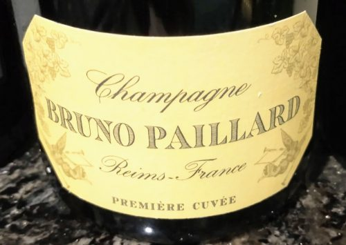 Wine in the Time of Coronovirus, Part 22: Who's Down With BPC? (Bruno Paillard Champagne Tasting)