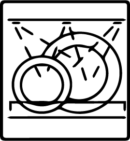 Cookware Symbols Meaning