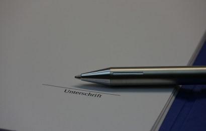 Bewachung: Tarifvertrag 2019-2020 liegt unterschrieben vor
