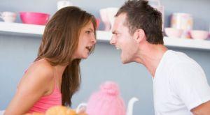 5 Penyebab Mengapa Suami Sering Marah