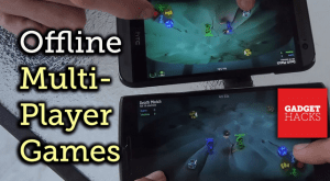 Game Multiplayer Android