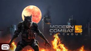 Modern-Combat