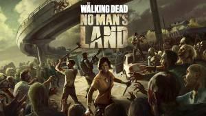 The Walking Dead No Mans's Land