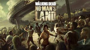 The Walking Dead No Mans's Land