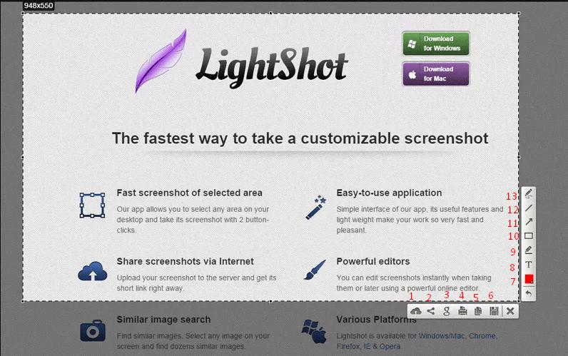 lightshoot
