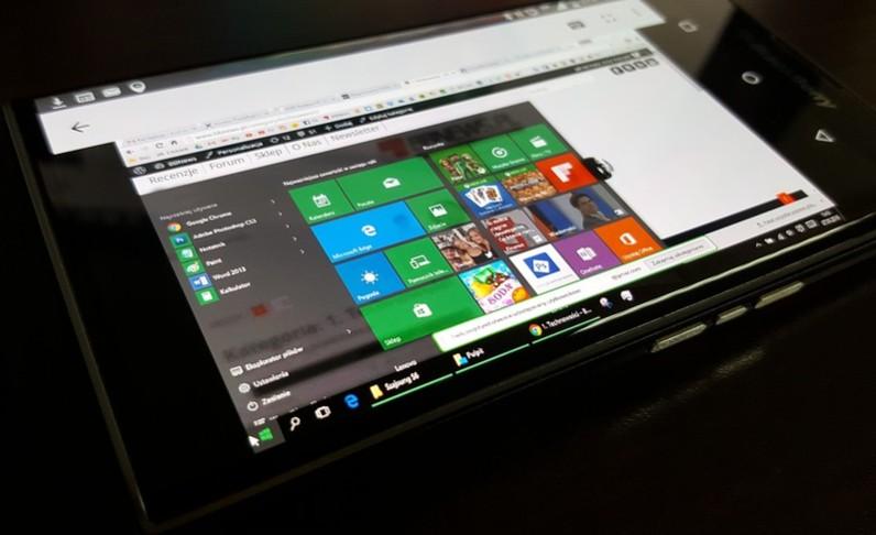 cara masuk clean boat Windows 10