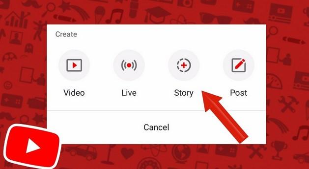 Fitur Stories YouTube Yang Tak Kalah Dengan Instagram