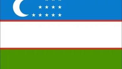 Photo of اوزبکستان