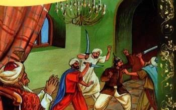 Photo of دولت طاهریه افغانستان (طاهریان ۸۲۰ – ۸۷۳ میلادی)