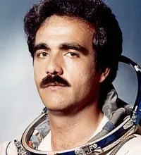Photo of اولين فضانورد افغانستان عبد الاحد ممند