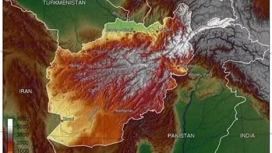 Photo of ذخایر معدنی افغانستان