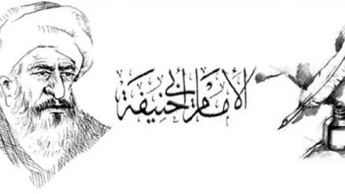 Photo of د امام اعظم صاحب ابوحنیفه ژوندلیک