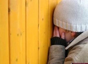 Photo of شرم و کم جرأتی در کودکان