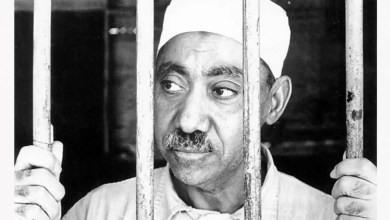 Photo of سيد قطب؛ د تيوري او عمل امتزاج!