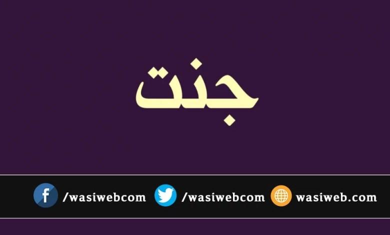 Photo of نشانه هاي انسان جنتي