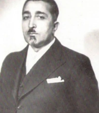 Photo of د محمد هاشم خان صدارت