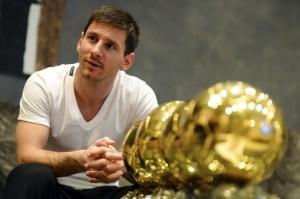 أغنى نجوم الكرة العالمية
