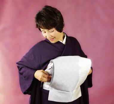 【徳山店】半巾帯結び教室開催のお知らせ