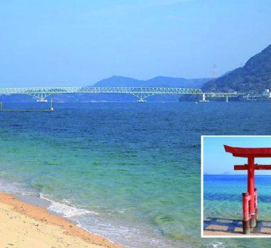 【徳山店】9月の着物de周防大島 島めぐり